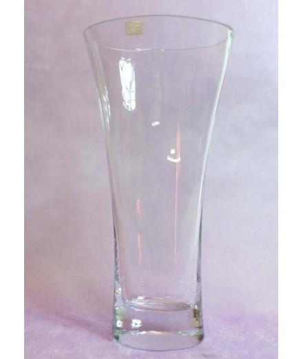Florero de cristal 40 x 20