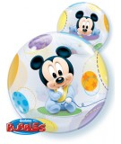 Globo Bubble Disney disney Baby Mickey
