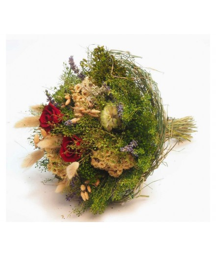 Bouquet Trend Crema