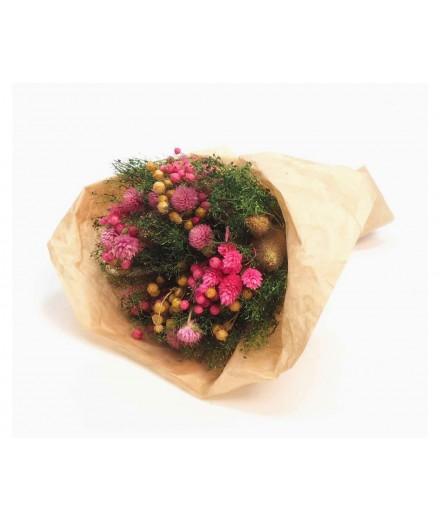 Bouquet Fiori di Campo Picolo Rosado