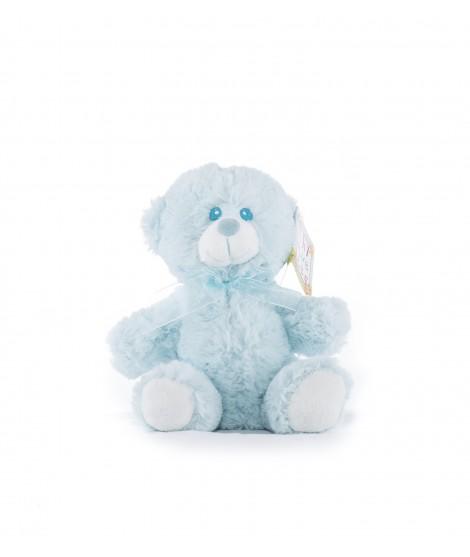 Peluche azul 20 cm
